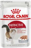 Royal Canin Instinctive (паштет)