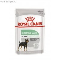 Royal Canin DIGESTIVE CARE POUCH LOAF (В ПАШТЕТЕ)