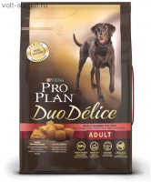 Pro Plan Adult Duo Delice Salmon
