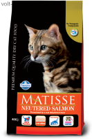 Farmina Matisse Neutered Salmon