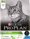 PRO PLAN STERILISED Cat, с кроликом